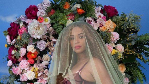 Beyoncé está grávida de gêmeos