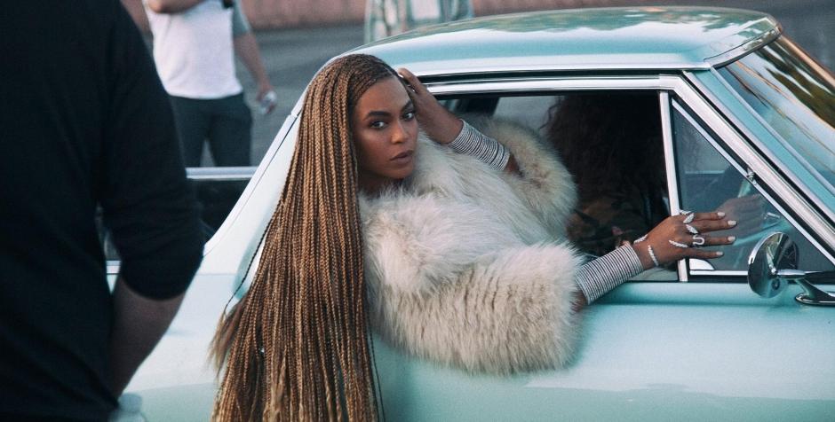 Beyoncé foi a artista mais bem paga de 2016