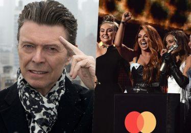 David Bowie, Little Mix e Robbie Williams são os destaques da premiação BRIT Awards 2017
