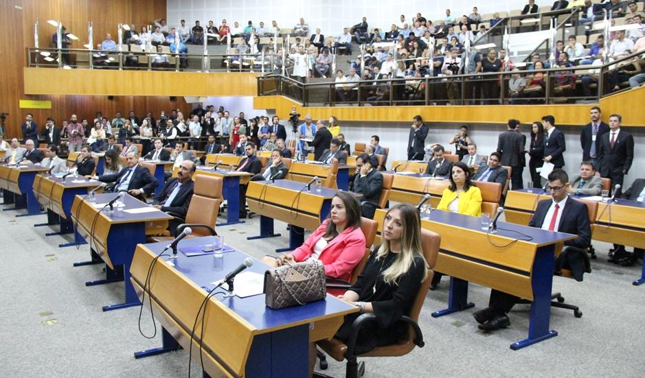 Projeto de Lei propõe restrição de veículos em ruas sem saída de Goiânia
