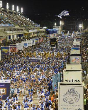 Acompanhe em tempo real a cobertura completa do Carnaval em Goiás e pelo Brasil