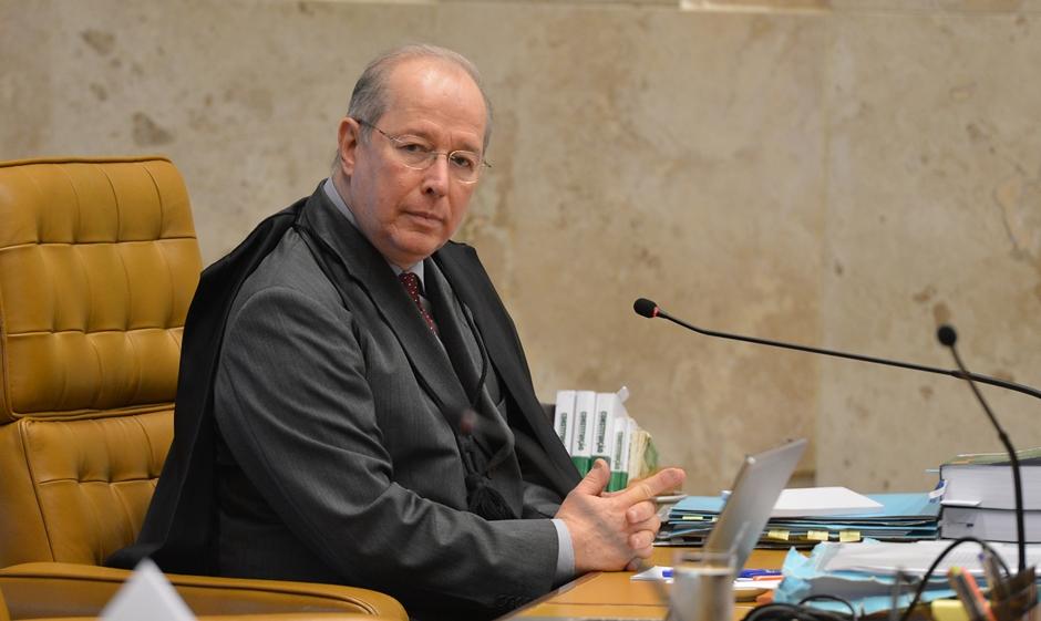 Celso de Mello diz que decide até sexta sobre nomeação de Moreira Franco