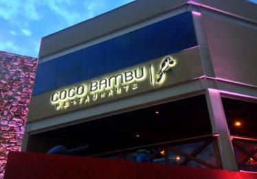 Coco Bambu pode fechar as portas em Goiás