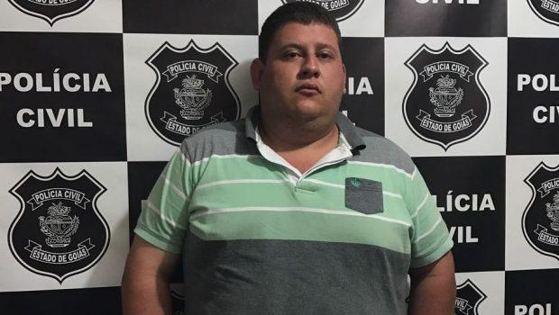 Polícia Civil de Bom Jesus indicia falso educador pela 13ª vez