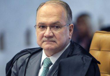 Fachin retira de Moro processos sobre Lula e Odebrecht