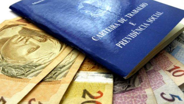 Governo divulga calendário para saques de contas inativas do FGTS