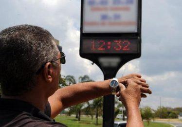 Deputados tentam, novamente, acabar com o Horário de Verão em Goiás