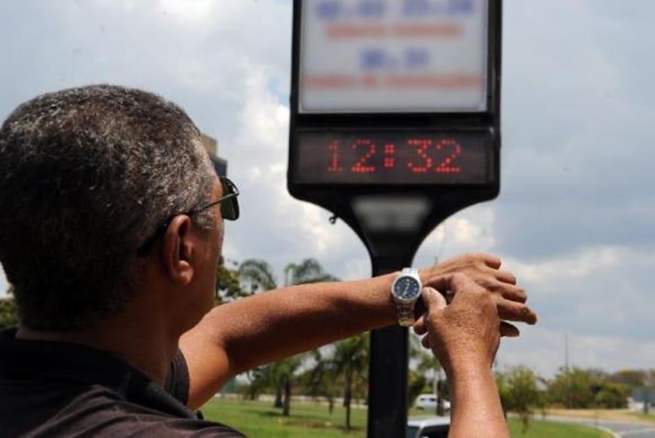 Horário de verão pode ser extinto neste ano; governo quer ouvir sociedade