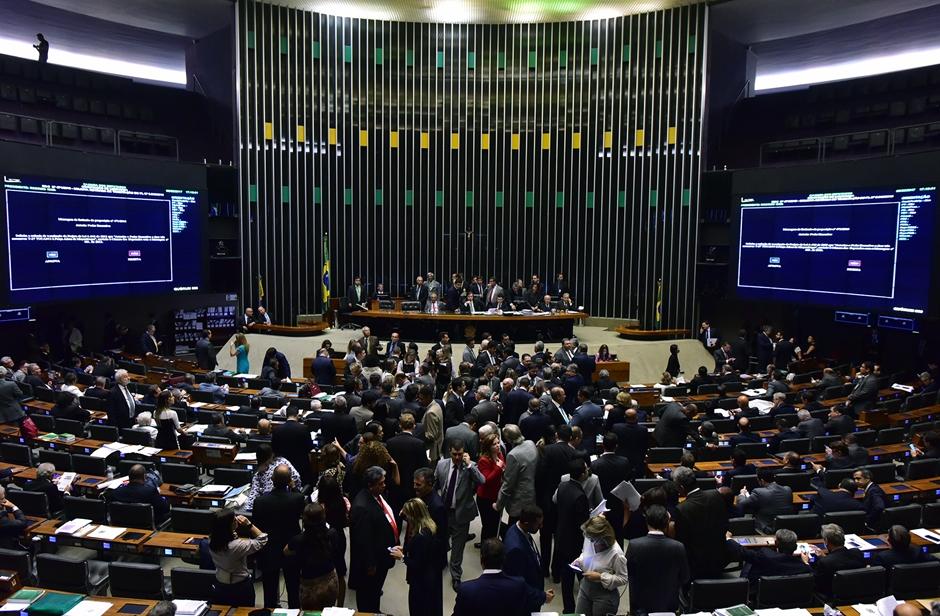 Deputados têm até hoje para apresentar emendas à reforma da Previdência