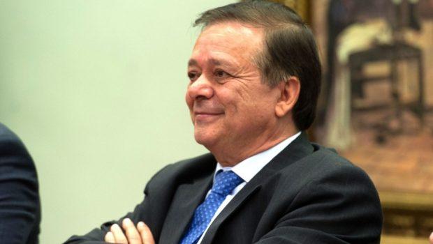 Jovair Arantes é o 1° a registrar candidatura à presidência da Câmara