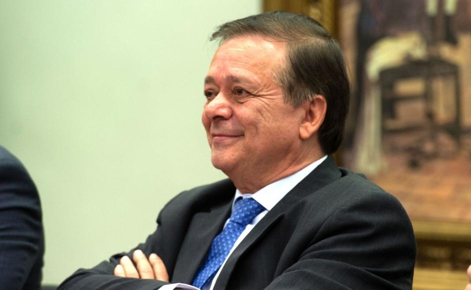 Sobrinho de Jovair Arantes tem prisão revogada