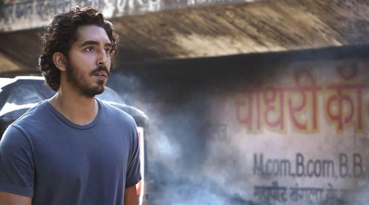 Dev Patel será David Copperfield em novo filme
