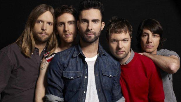 Maroon 5 deve se apresentar no intervalo do Super Bowl de 2019, diz site