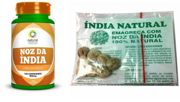 Anvisa proíbe uso e venda de produtos com Noz da Índia e Chapéu de Napoleão