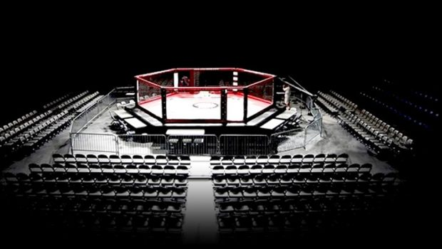Goiânia terá competição de MMA em março