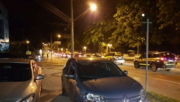 PF deflagra operação integrada para desarticular quadrilha de roubo de cargas em Goiás