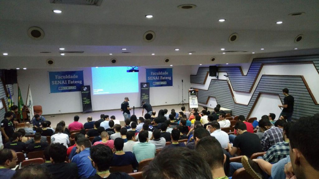 Roadsec: Goiânia recebe maior evento de segurança digital da América Latina