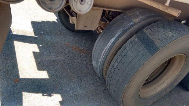 Motorista é preso na BR-060, em Abadiânia, com 53 comprimidos de anfetaminas