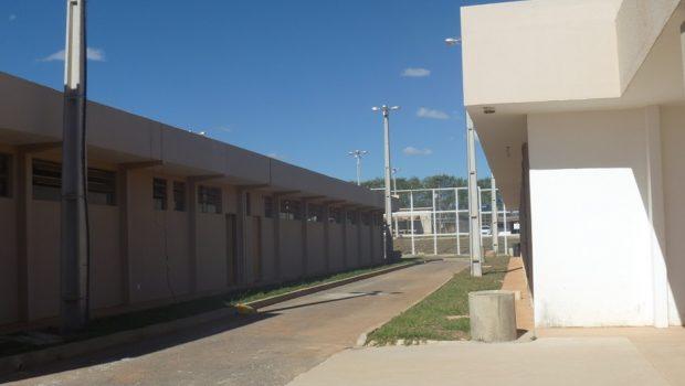 MPGO pede retorno em até 15 dias de presos transferidos para Anápolis após rebelião na POG