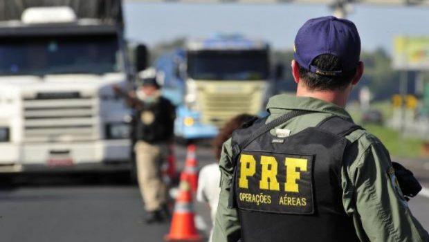 Veículos de carga terão circulação restrita em BRs durante o Carnaval