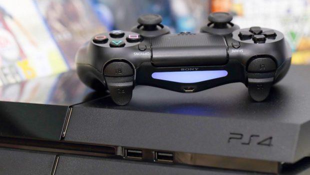 PS4 tem promoção relâmpago até quarta-feira