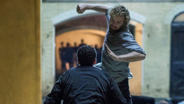 Marvel confirma que segunda temporada de Punho de Ferro estreia este ano
