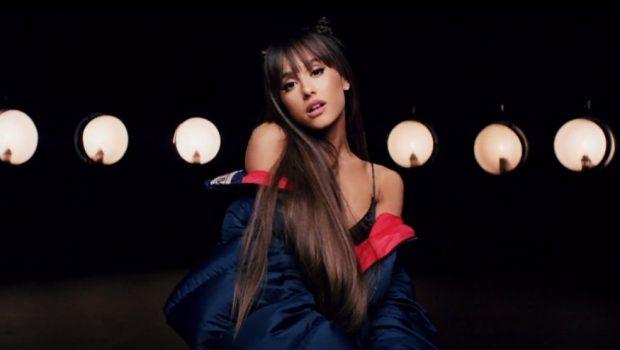 """Ariana Grande mostra que não tem hora nem lugar para o amor em clipe de """"Everyday"""""""