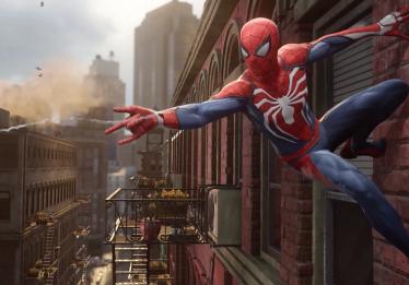 Spider-Man ganha novo trailer focado no mundo aberto