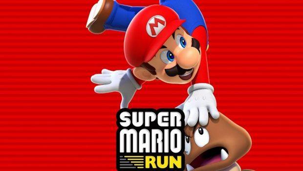 Super Mario Run foi baixado 78 milhões de vezes