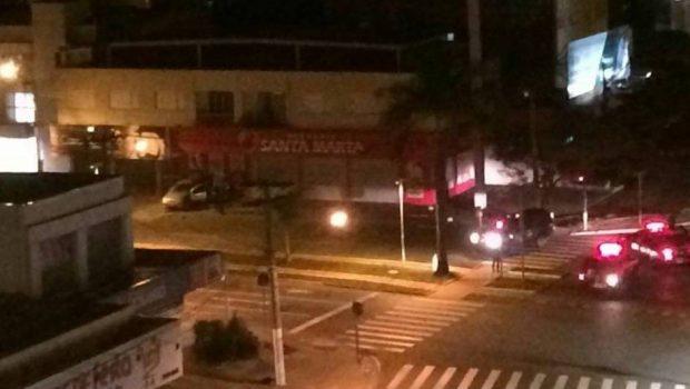 Dois suspeitos morrem em confronto com a Rotam na Avenida T-63