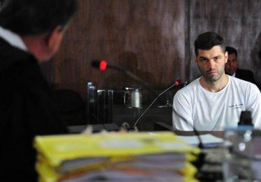 Serial killer é julgado pela 2º vez pela morte de morador de rua, em Goiânia