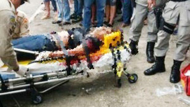 Dois irmãos são baleados ao reagir a assalto no Parque Anhanguera