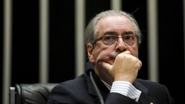 Justiça Federal no DF mantém prisão de Eduardo Cunha