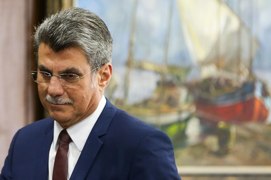 Jucá e PMDB divulgam notas após pedido de abertura de inquérito de Janot