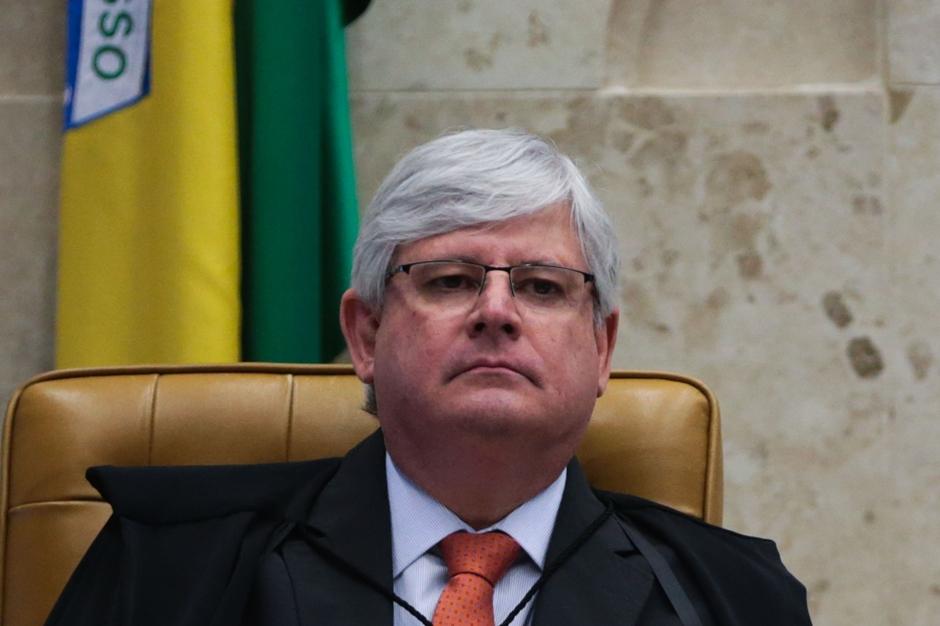 Lista de Janot cita cinco ministros e os presidentes da Câmara e Senado