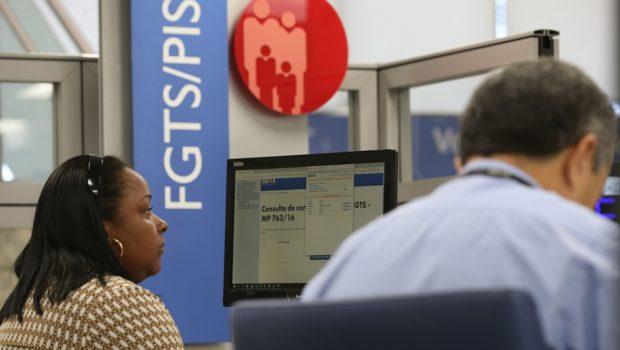 Saque do FGTS inativo começa amanhã para 4,8 milhões de pessoas