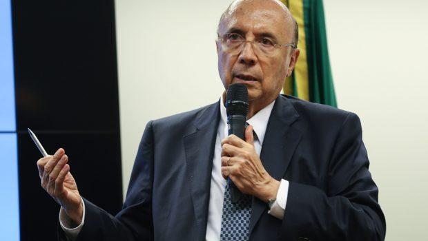 Meirelles: 'Acredito que lista de Janot não prejudicará votação da reforma'