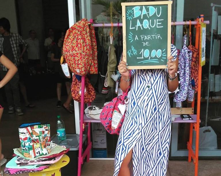 Mercado das Coisas ganha edição pocket no U Açaí