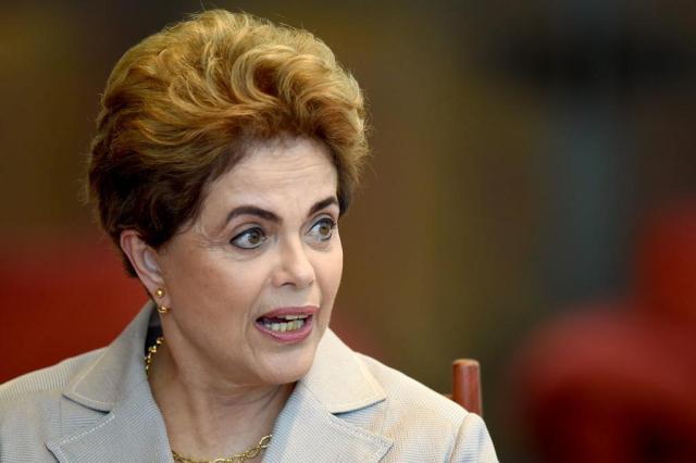 Para Dilma, Cunha diz que Temer 'roubava'