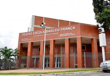 Inscrições para cursos no Basileu França são prorrogadas
