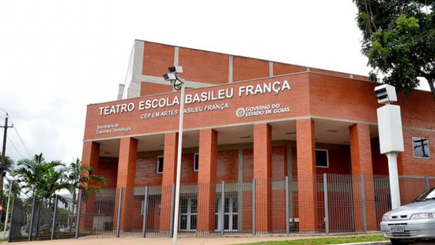 Inscrições para vestibular do curso superior de Produção Cênica no Basileu França podem ser feitas até dia 16