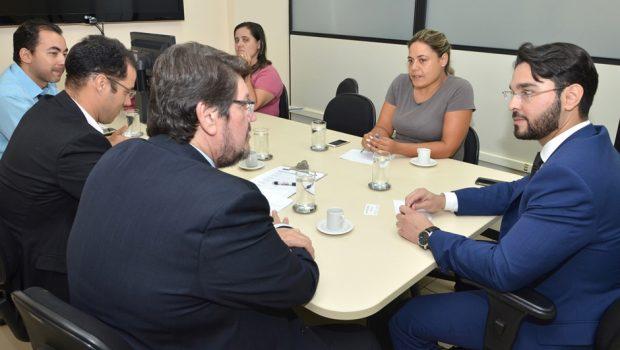 MP cobra informações da Agrodefesa sobre fiscalização da carne em Goiás
