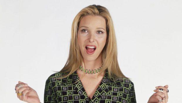 """Lisa Kudrow sobreum revival de Friends: """"não vejo isso acontecendo"""""""
