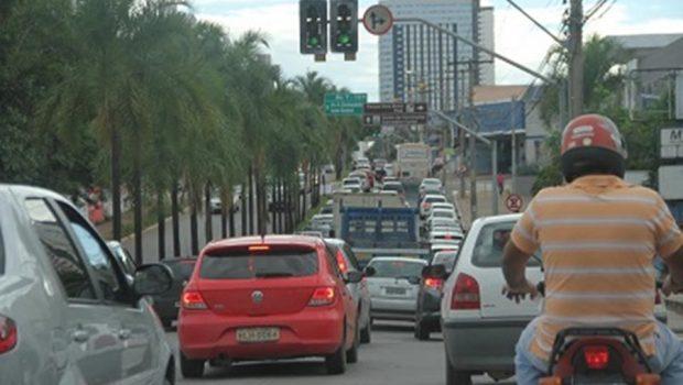 Prefeitura de Goiânia anuncia que sincronização dos semáforos será restabelecida