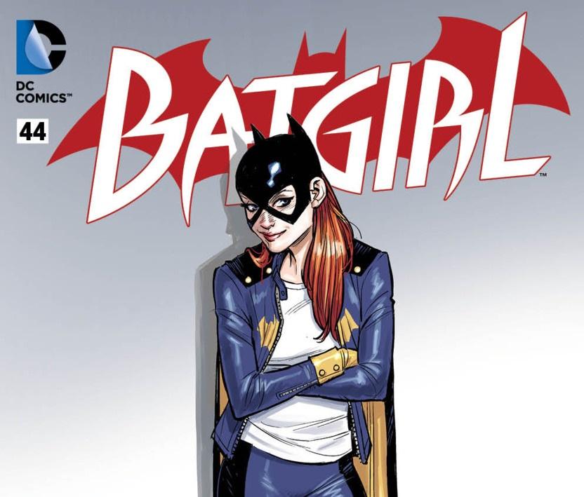 Batgirl de Joss Whedon pode mesmo sair do papel