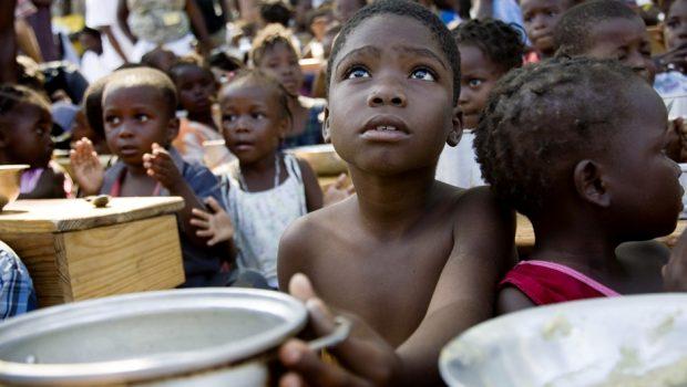 Nações Unidas dizem que mundo enfrenta maior crise humanitária desde 1945