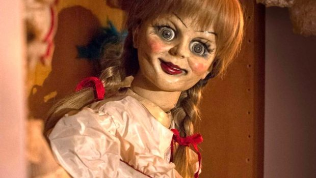 Annabelle 2: sequência mostrará como a boneca possuída foi criada