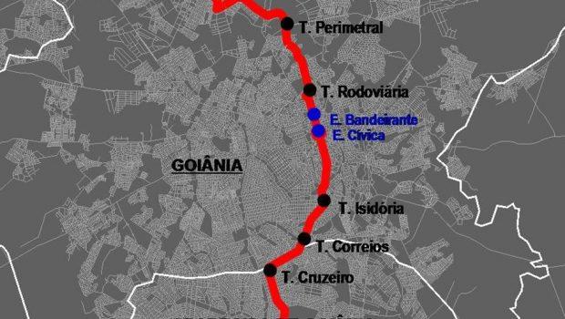 Após audiência pública, vereadores concluem que BRT deve prosseguir com projeto original