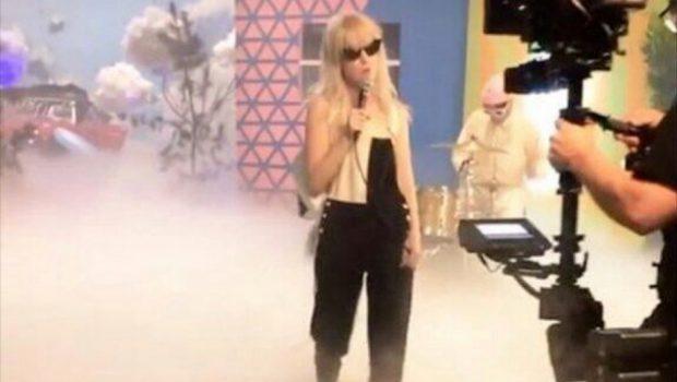 Paramore já estaria gravando o primeiro clipe do disco novo