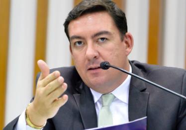 Marconi elogia Vitti e destaca papel da Assembleia na retomada dos investimentos em Goiás